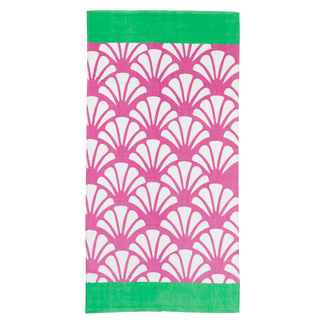 Shelly Beach Towel