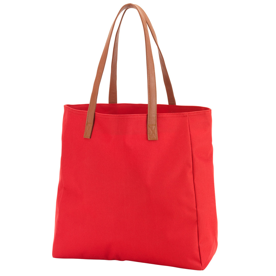 Red Tailgate Tote