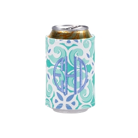 Sea Tile Coozie