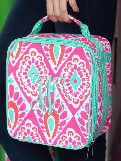 Beachy Keen Lunch Tote