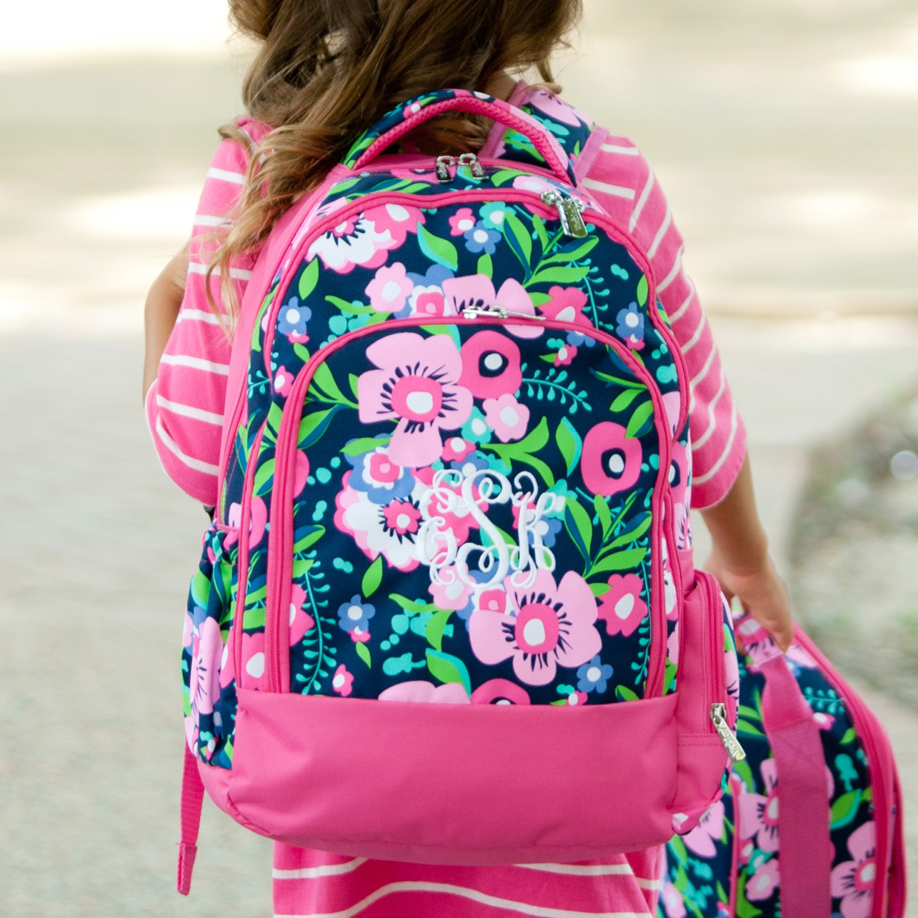 Posie Backpack