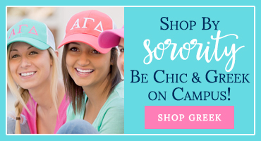 Sorority Personalized Accessories